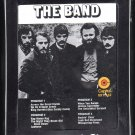 The Band - The Band 1969 CAPITOL Sealed A23 8-TRACK TAPE