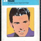 Ricky Nelson - Legendary Masters Vol 1 1971 CRC UA A23 8-TRACK TAPE