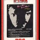 Daryl Hall & John Oates - Private Eyes 1981 RCA A18D 8-TRACK TAPE