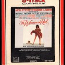 The Woman In Red - Motion Picture Soundtrack 1984 RCA MOTOWN A23 8-TRACK TAPE
