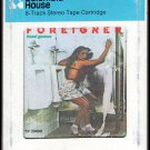 Foreigner - Head Games 1979 CRC ATLANTIC A28 8-TRACK TAPE