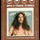 Ted Nugent - Cat Scratch Fever 1977 EPIC A28 8-TRACK TAPE