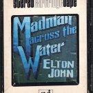 Elton John - Madman Across The Water 1971 UNI MCA A28 8-TRACK TAPE
