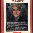 Bonnie Tyler - Diamond Cut 1979 RCA PROMO A28 8-TRACK TAPE