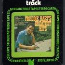 Freddie Hart - Freddie Hart's Greatest Hits 1969 KAPP A28 8-TRACK TAPE