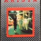 Gino Vannelli - Nightwalker 1981 ARISTA A28 8-TRACK TAPE