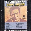 Freddie Hart - Easy Loving 1971 CAPITOL A26 8-TRACK TAPE