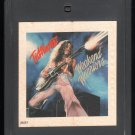 Ted Nugent - Weekend Warriors 1978 EPIC A22 8-TRACK TAPE