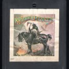Molly Hatchet - Molly Hatchet 1978 Debut EPIC A22 8-TRACK TAPE