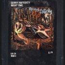 Gerry Rafferty - Night Owl 1979 UA A22 8-TRACK TAPE