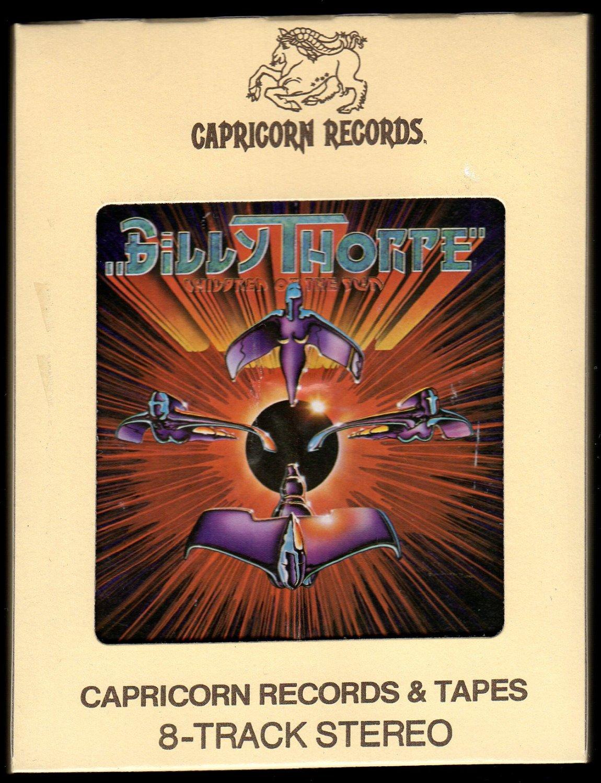 Billy Thorpe - Children Of The Sun 1979 CAPRICORN A22 8-TRACK TAPE
