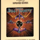Billy Thorpe - Children Of The Sun 1979 CAPRICORN A22 8-TRACK TAPE