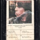 George Thorogood And The Destroyers - Move It On Over 1978 ROUNDER A12 8-TRACK TAPE