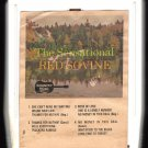Red Sovine - The Sensational Red Sovine 1966 COUNTRY ROAD A21A 8-TRACK TAPE