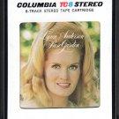 Lynn Anderson - Rose Garden 1970 CBS A52 8-TRACK TAPE