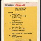 The Archies - Jingle Jangle 1969 KIRSNER A29B 8-TRACK TAPE