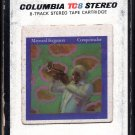 Maynard Ferguson - Conquistador 1977 CBS A29B 8-TRACK TAPE