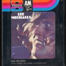 Lee Michaels - Lee Michaels 1969 A&M Sealed A20 8-TRACK TAPE
