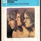 Emerson, Lake & Palmer - Trilogy 1972 CRC ATLANTIC A20 8-track tape