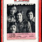 Bread - The Best Of Bread 1973 RCA ELEKTRA A20 8-TRACK TAPE