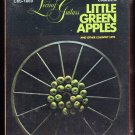 Living Guitars - Little Green Apples 1969 RCA Sealed A50 8-TRACK TAPE