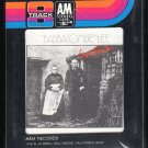 "Fairport Convention - John ""Babbacombe"" Lee 1971 A&M Sealed A50 8-TRACK TAPE"