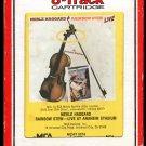 Merle Haggard - Rainbow Stew Live at Anaheim Stadium 1981 RCA MCA  A19C 8-track tape