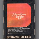 Cheech & Chong - Sleeping Beauty 1976 WB C/O A28 8-TRACK TAPE