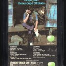 Ringo Starr - Beaucoups Of Blues 1970 APPLE A43 8-TRACK TAPE