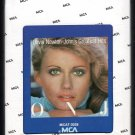 Olivia Newton-John - Greatest Hits 1977 MCA AC5 8-TRACK TAPE