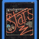 Stars - Original Hits Original Stars 1977 KTEL A35 8-TRACK TAPE