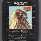 Blackfoot - Marauder 1981 ATLANTIC ATCO A35 8-TRACK TAPE
