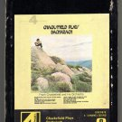 Frank Chacksfield - Chacksfield Plays Bacharach 1972 AMPEX LONDON Quadraphonic A19A 8-TRACK TAPE