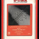 Styx - Caught In The Act 1984 RCA A18C 8-TRACK TAPE