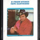 Mickey Gilley - Biggest Hits 1982 CRC EPIC A32 8-TRACK TAPE
