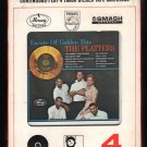 The Platters - Encore Of Golden Hits 1960 MERCURY A45 4-TRACK TAPE