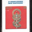 Toto - Toto IV 1982 CRC A18D 8-TRACK TAPE