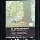 John Lennon - Plastic Ono Band 1970 Debut APPLE A32 8-TRACK TAPE
