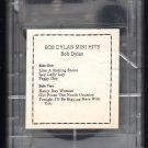 Bob Dylan - Mini Hits 1968 M6 BOOTLEG A14 4-TRACK TAPE
