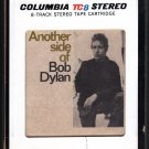 Bob Dylan - Another Side Of Bob Dylan 1964 CBS A14 8-TRACK TAPE