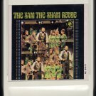 Sam The Sham Revue - Sam The Sham Revue 1966 MGM LEAR AMPEX A47 8-TRACK TAPE