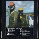 Black Sabbath - Never Say Die 1978 WB A14 8-TRACK TAPE