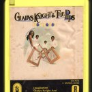 Glady's Knight And The Pips - Imagination 1973 AMPEX BUDDAH Quadraphonic A1 8-TRACK TAPE