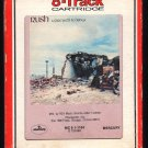 Rush - A Farewell To Kings 1977 RCA MERCURY T8 8-TRACK TAPE