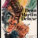Dean Martin - Deluxe 1974 PICKWICK Sealed A13 8-TRACK TAPE