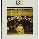 The Doors - Morrison Hotel 1970 ELEKTRA A41 8-TRACK TAPE