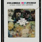 The Byrds - Greatest Hits 1967 CBS AC2 8-TRACK TAPE