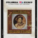 Willie Nelson - Red Headed Stranger 1975 CBS A39 8-TRACK TAPE