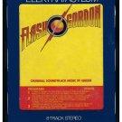 Queen - Flash Gordon Original Music Soundtrack 1980 ELEKTRA A21B 8-TRACK TAPE