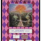 The Moody Blues - In Search Of The Lost Chord 1968 AMPEX DERAM T5 8-TRACK TAPE